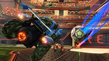 Xbox Live adds cross-network multiplayer