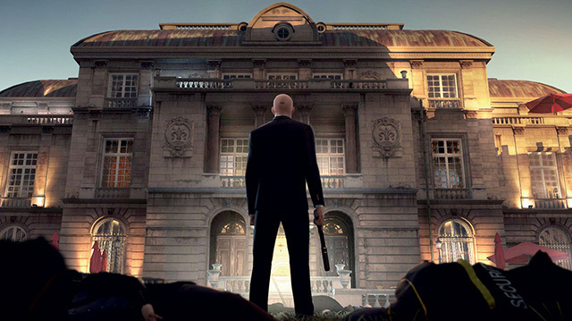 Hitman's Paris Mission is Full of Deadly Opportunities