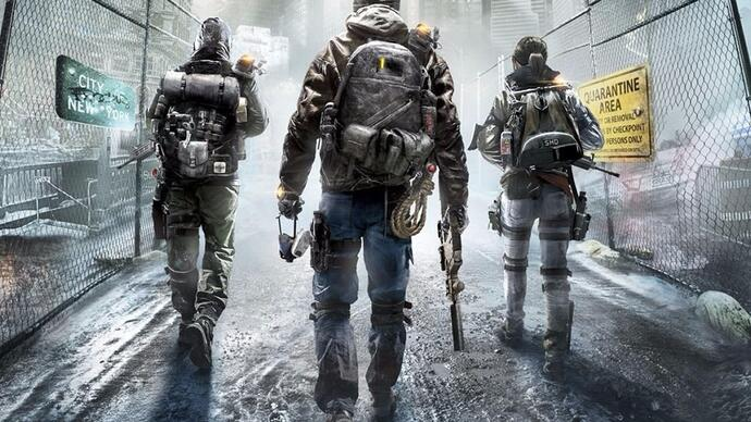 The Division -Análise