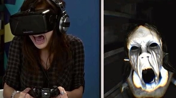 VR devs call for restraint on horror games and jump scares