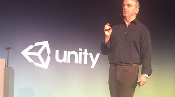 GDC 2016: Unity Conference highlights