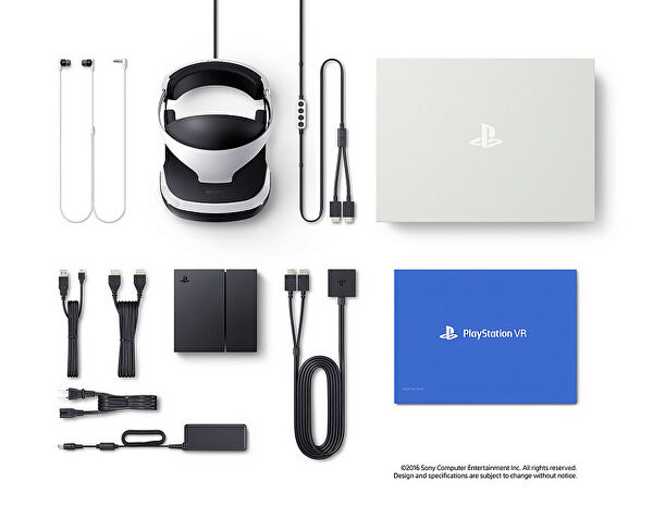 Playstation VR release date and price announced. Jpg