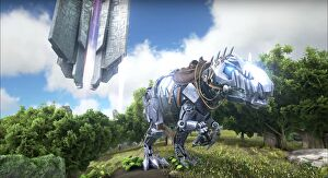 how to play ark on steam for free