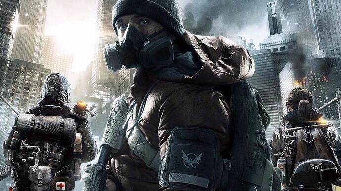 Face-Off: The Division