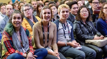 GDC 2016 attracts 27,000 attendees