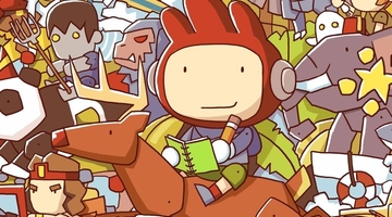 Scribblenauts studio 5th Cell lays off 45 people