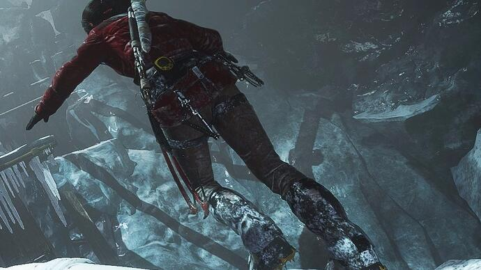Rise of the Tomb Raider: Cold Darkness Awakened DLC release date