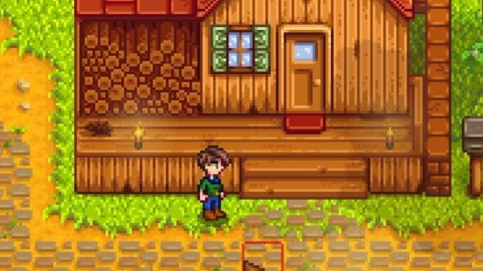 Stardew Valley update lets your spouse leave the house