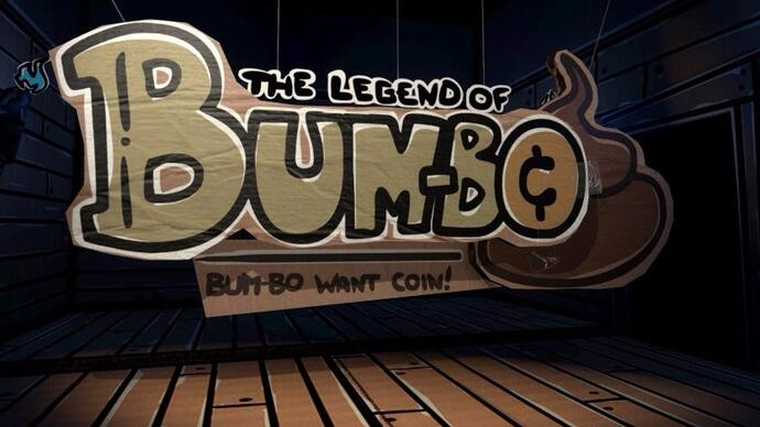 The Binding of Isaac dev announces The Legend of Bum-bo