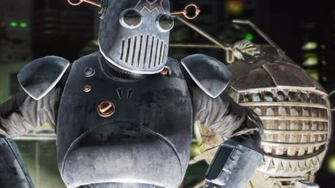 Fallout 4 The Automatron review