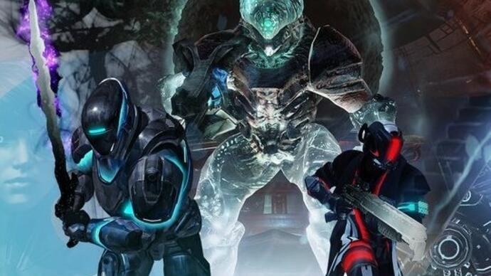 Destiny: Details und Release-Termin zum April-Update