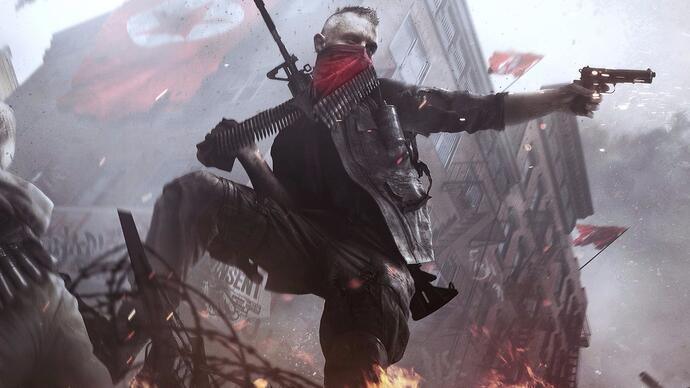 Trailer de Homefront: The Revolution mostra as possibilidades da jogabilidade