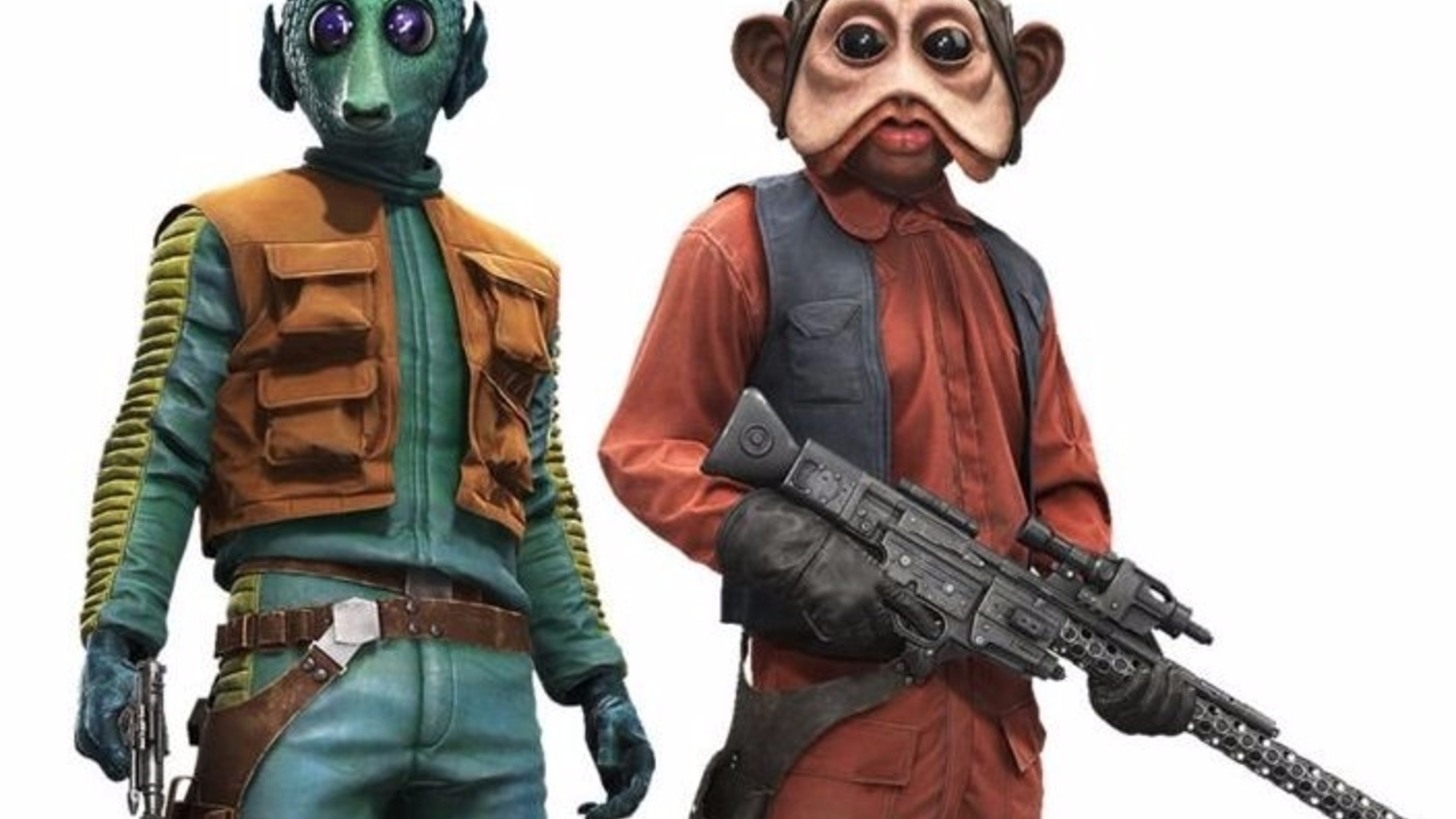 Star Wars Battlefront has made some great strides since launch - the Outer Rim DLC isn't one of them