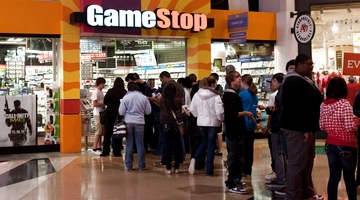 GameStop reports Q4 and 2015 earnings