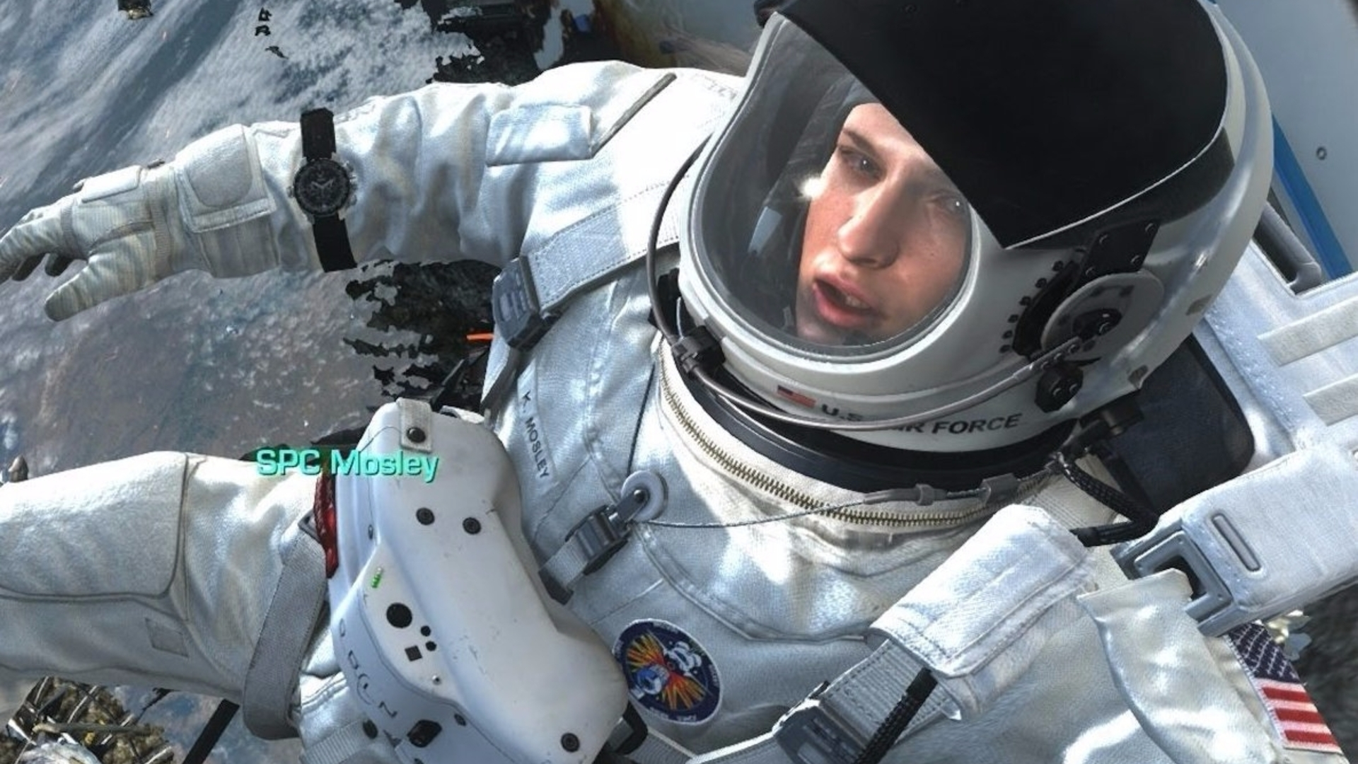 This year's Call of Duty is set in space - report
