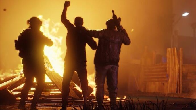 Homefront: The Revolution com novo trailer de gameplay