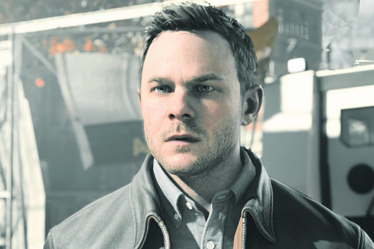 Tech Analysis: Quantum Break