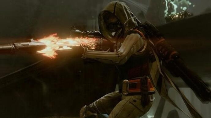 Destiny's PlayStation-exclusive content deal is still a thing