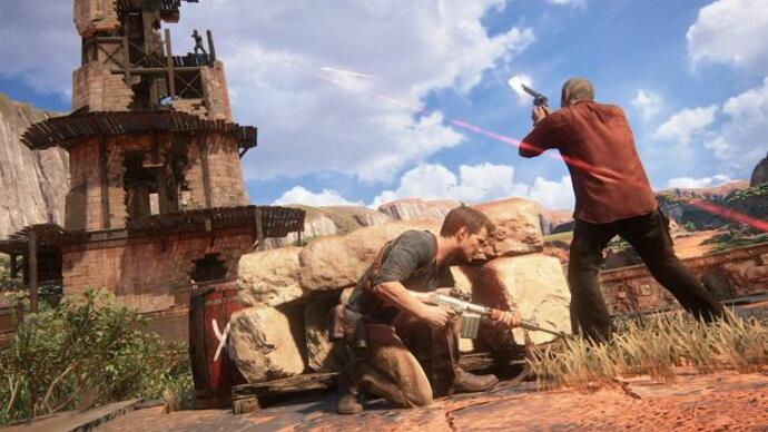 Vídeo: Avance y gameplay de Uncharted 4: A Thief's End