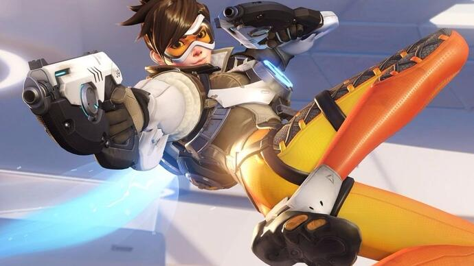 ¿Qué tal funciona la beta de Overwatch en Xbox One y PS4?