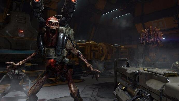 Doom: Nvidia pubblica i driver GeForce 364.96 hot fix per la open Beta