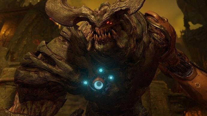 DOOM open beta: introdotto il frame rate sbloccato su PC