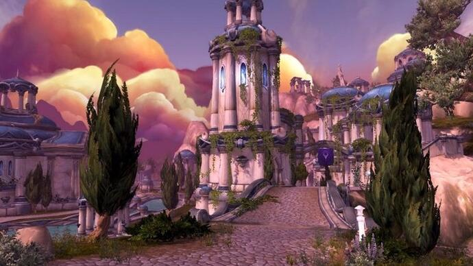World of Warcraft: Legion release date set