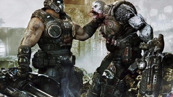 Digital Foundry: Hands-on with Gears of War 4's multiplayer beta