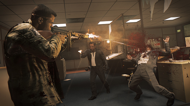 Mafia 3 Gameplay Shows a 1960s Open World That Feels Totally Fresh
