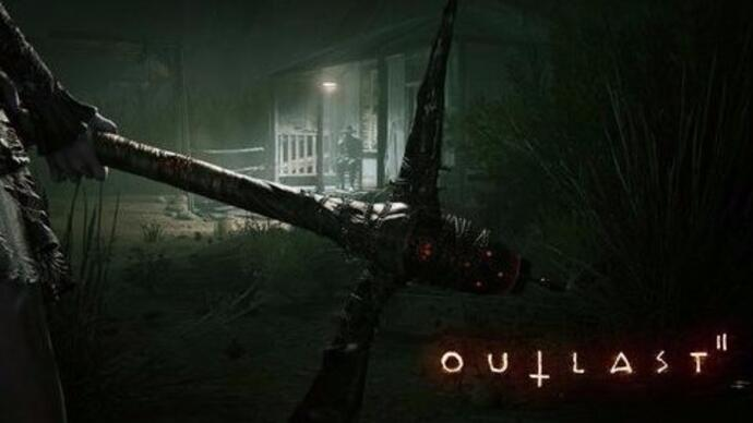 Vê o primeiro vídeo gameplay de Outlast 2