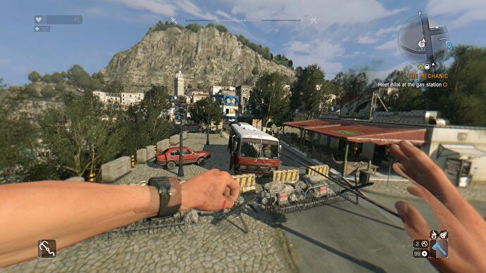 2. Dying Light