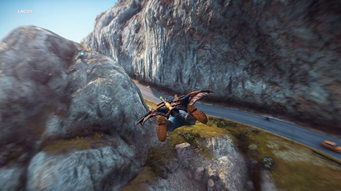 4. Just Cause 3