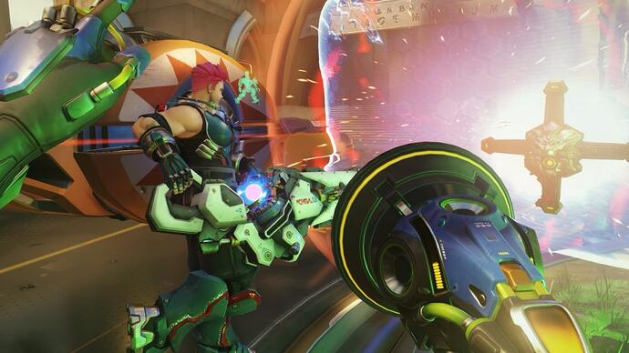 No Overwatch Competitive Play during openbeta
