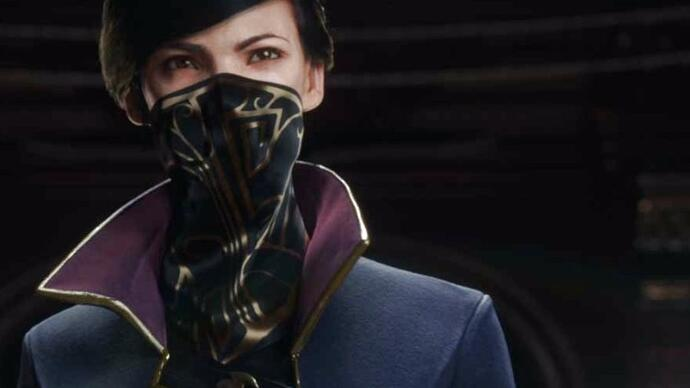Dishonored 2 gets a 2016 release date