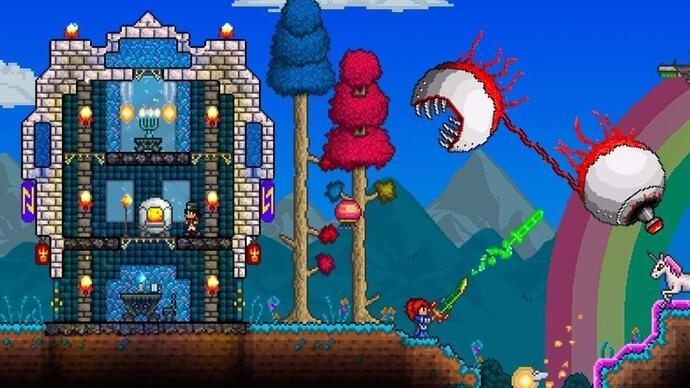 At long last, Terraria has a Wii U release date