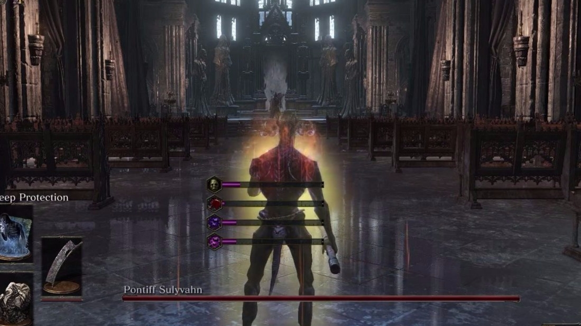 Dark Souls 3 player defeats one of its hardest bosses in one hit