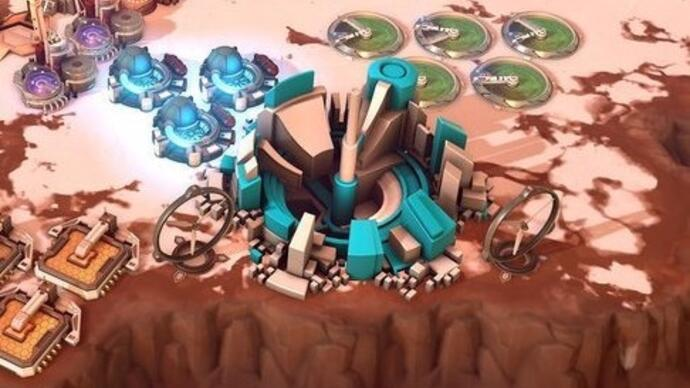 Offworld Trading Companyreview