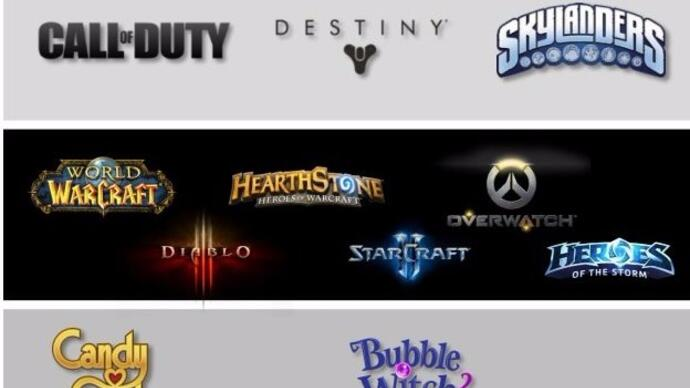 Activision details just how well Destiny, Call of Duty, Hearthstone are doing