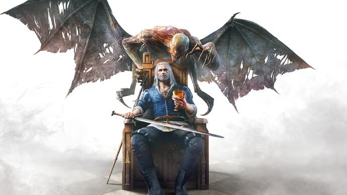 A few hours with final Witcher 3 expansion Blood and Wine