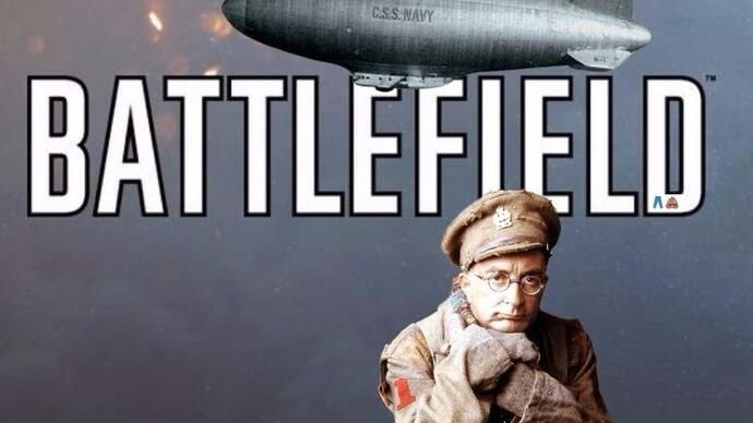 Battlefield announced live: watch here