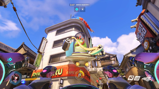 9 Sneaky Overwatch Easter Eggs for Hearthstone, Starcraft, Warcraft, Diablo