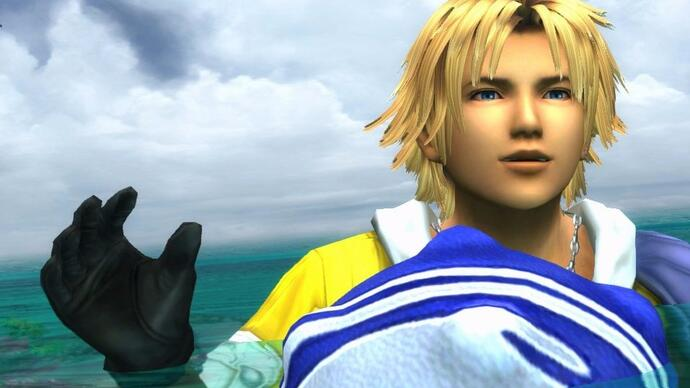 Final Fantasy X/X-2 HD Remaster anunciado para o Steam