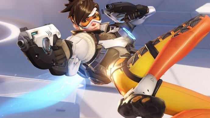 Face-Off:Overwatch