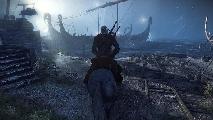 The Witcher 3 Blood and Wine, in video 20 minuti digameplay
