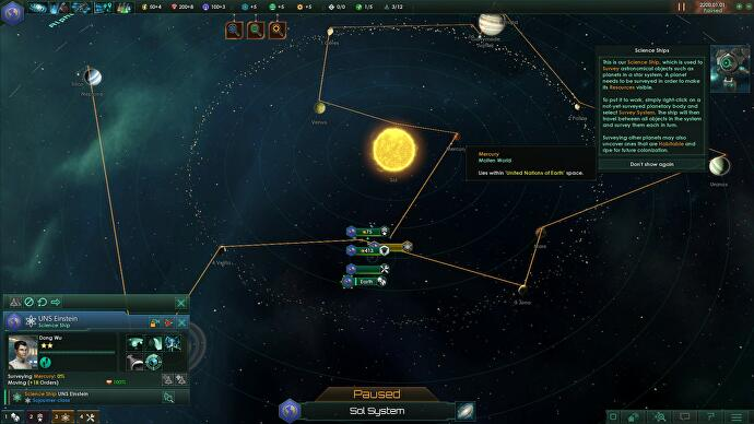 Exploring a tiny galaxy filled with jerks in Stellaris • Eurogamer net
