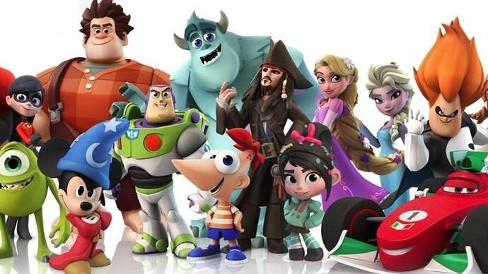 Disney Infinity's demise blamed on mismanagement, inflated sales expectations - report