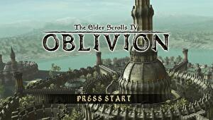 Footage leaks of canned PSP game The Elder Scrolls Travels: Oblivion