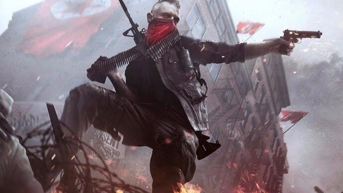 Performance Analysis: Homefront: The Revolution