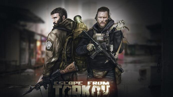 La spietata guerra di Escape From Tarkov in un'ora di gameplay