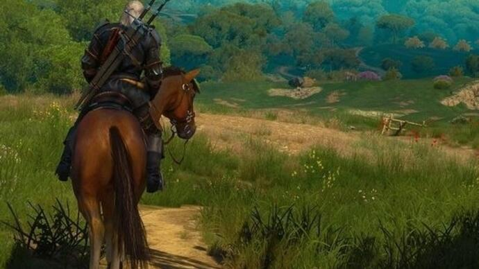 Launch-Trailer zu The Witcher 3: Blood and Wine veröffentlicht